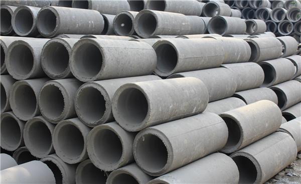 水泥排水管制作流程-通达水泥管