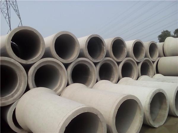 混凝土排水管的分类比较-通达水泥管