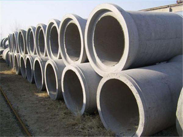 水泥涵管机械在工作时需要注意的重点问题-通达水泥管