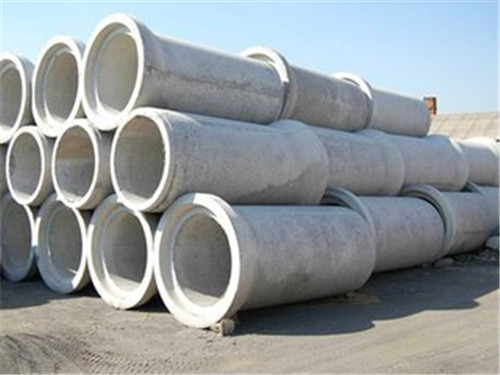 混凝土排水管一级管与二级管如何分别