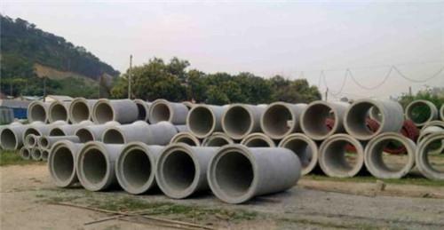 水泥管的日常养护方法