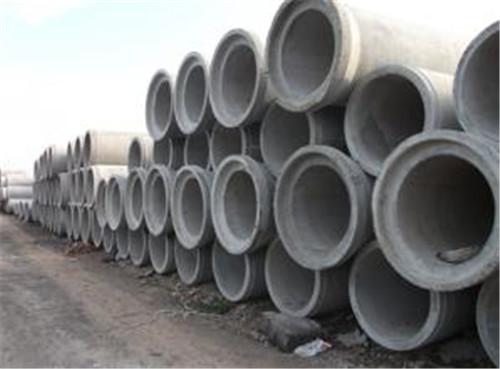 如何选择优质的水泥管