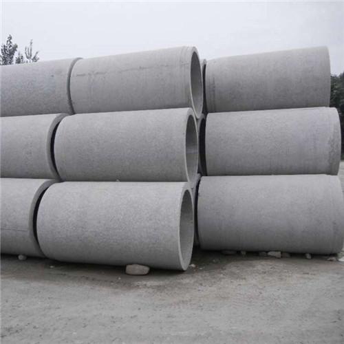 承插式混凝土水泥管的施工方案