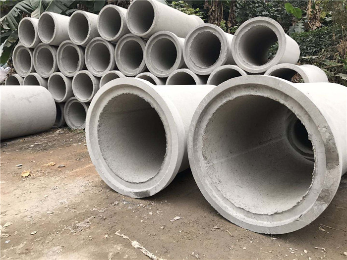 钢筋水泥涵管