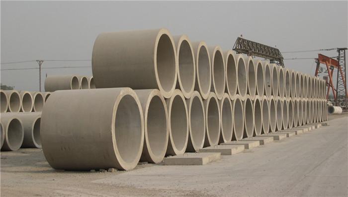 大口径水泥排水管