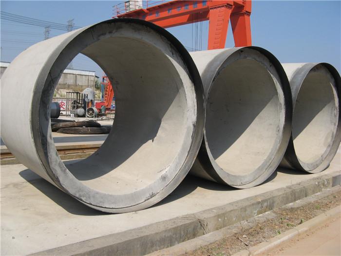 混凝土排水管道