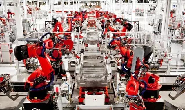 机器人制作专业