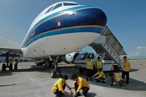飞机维修专业培养班