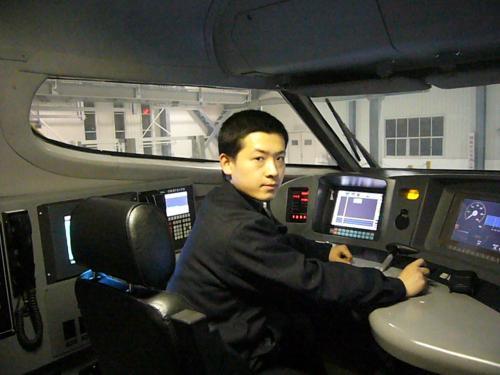 动车驾驶专业培养班