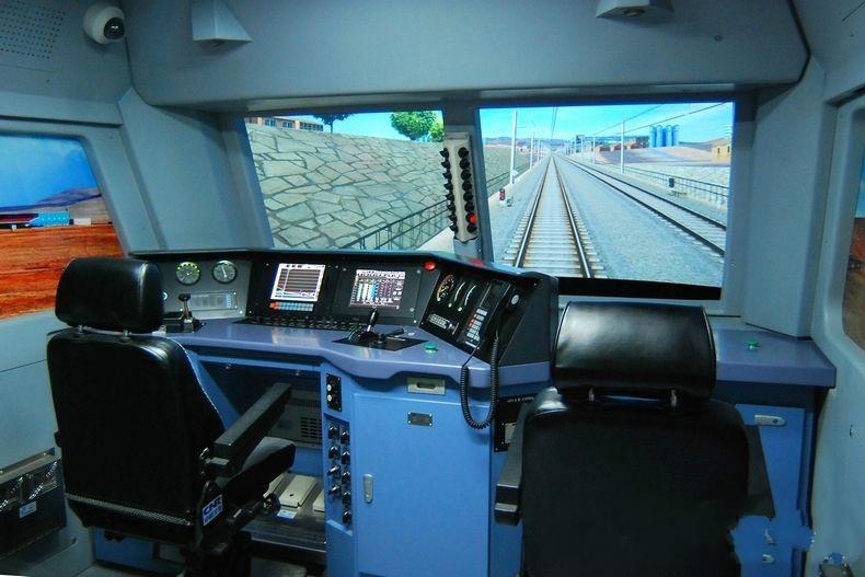 学铁路车辆专业可不可以开动车?