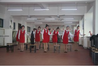 上海市商业学校招生规则