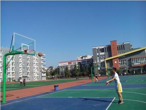 郫县交通运输学校