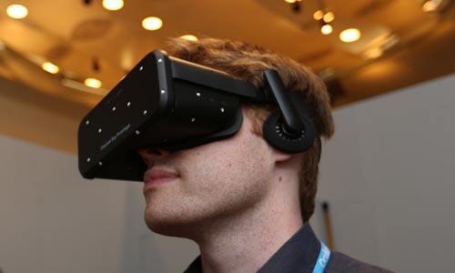 虚拟现实发展