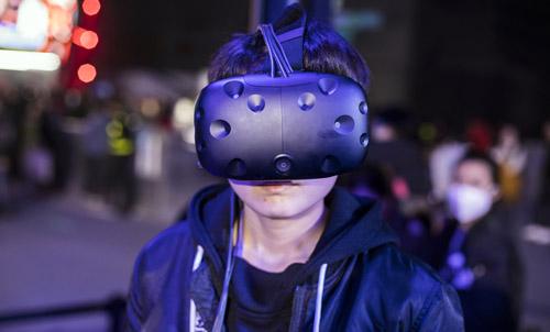 5G来袭 VR/AR将有望颠覆现代生活方式
