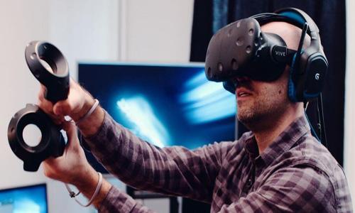 VR/AR标准
