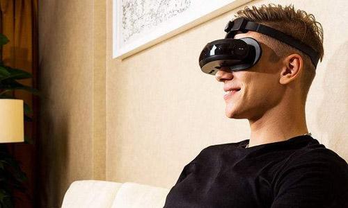 挑选VR观影设备你要学会看这几个参数