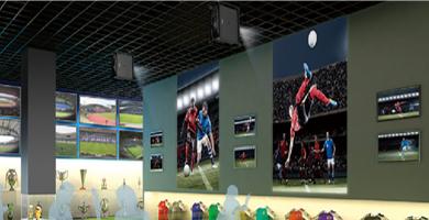 竖直投影 - Epson CB-G7100产品功能