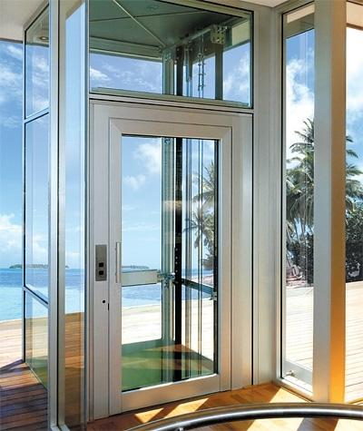 如何選擇別墅電梯 別墅電梯尺寸一覽