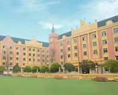 幼师学校教学楼