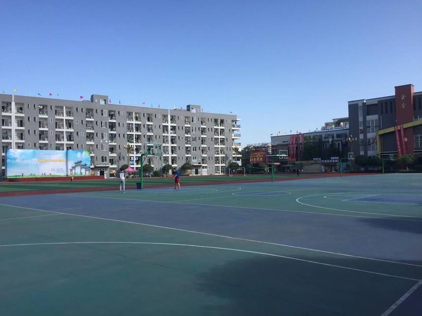 幼师专业学校校园环境