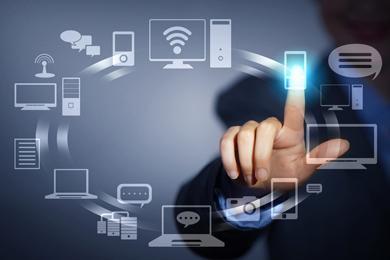 电子商务的专业课程有哪些?