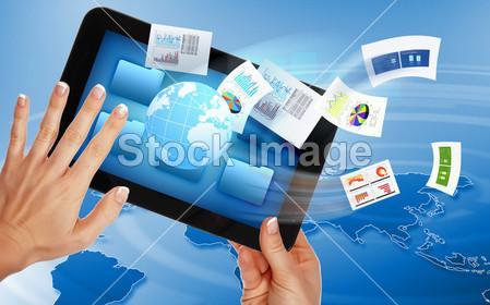 电子商务学的是什么?有哪些课程?