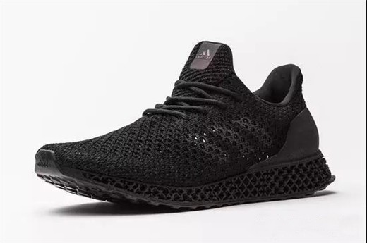 3D打印运动鞋成为市场新宠
