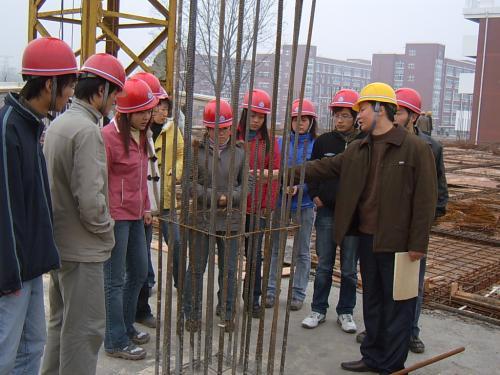 建筑工程系有哪些专业