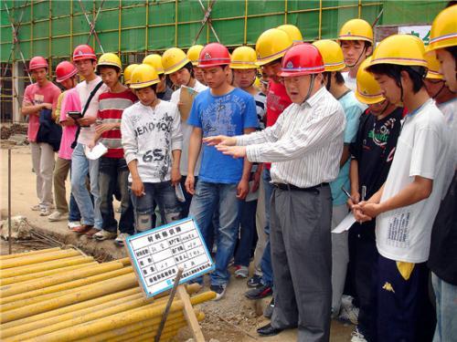 建筑专业主要包括哪些证书