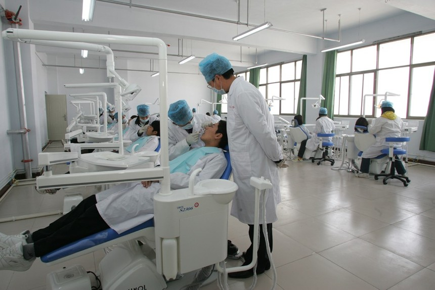 口腔医学专业