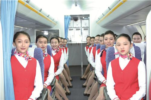 成都航空职业技术学校
