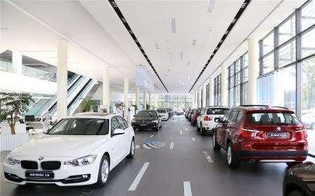 成都汽车职业学校的汽车商贸专业怎么样?