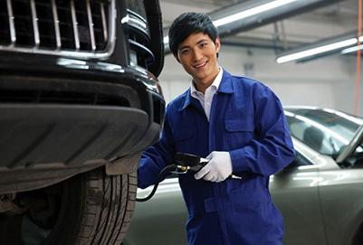 成都汽车维修工程学校怎么样?