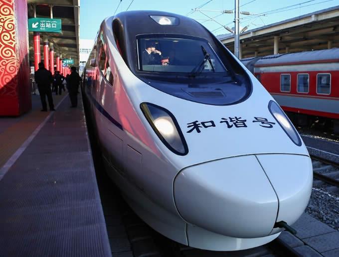 四川高铁学校选择铁路学校成就就业梦想,