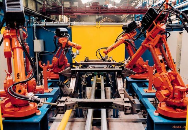 工業機器人應用前景分析