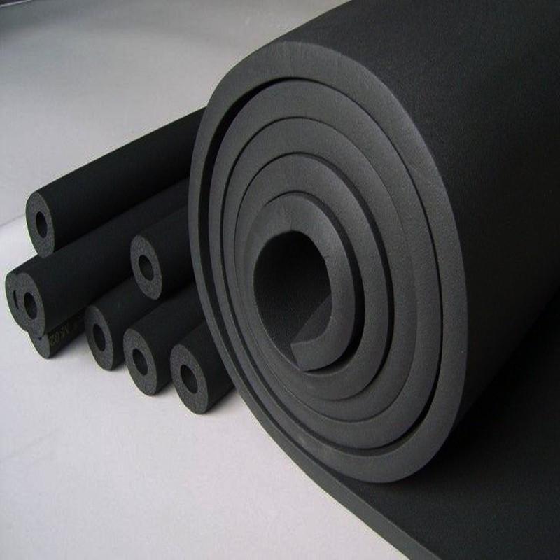 橡塑管,橡塑板