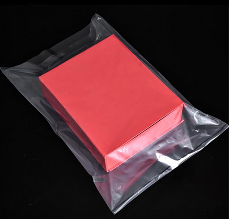 PE平口袋3丝250*350mm200个/包现货供应厂家直销批发零售定制款