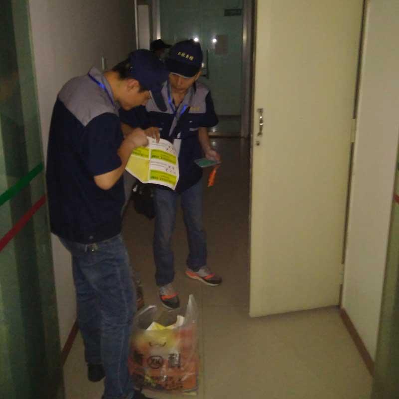 重庆写字楼电井投放鼠药