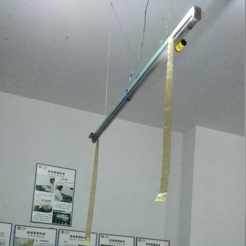 重庆食品厂厨房蚊虫防治