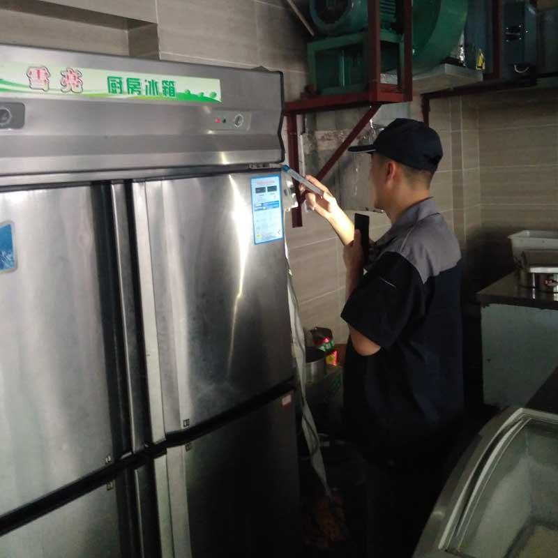 重庆连锁餐饮厨房蟑螂防治