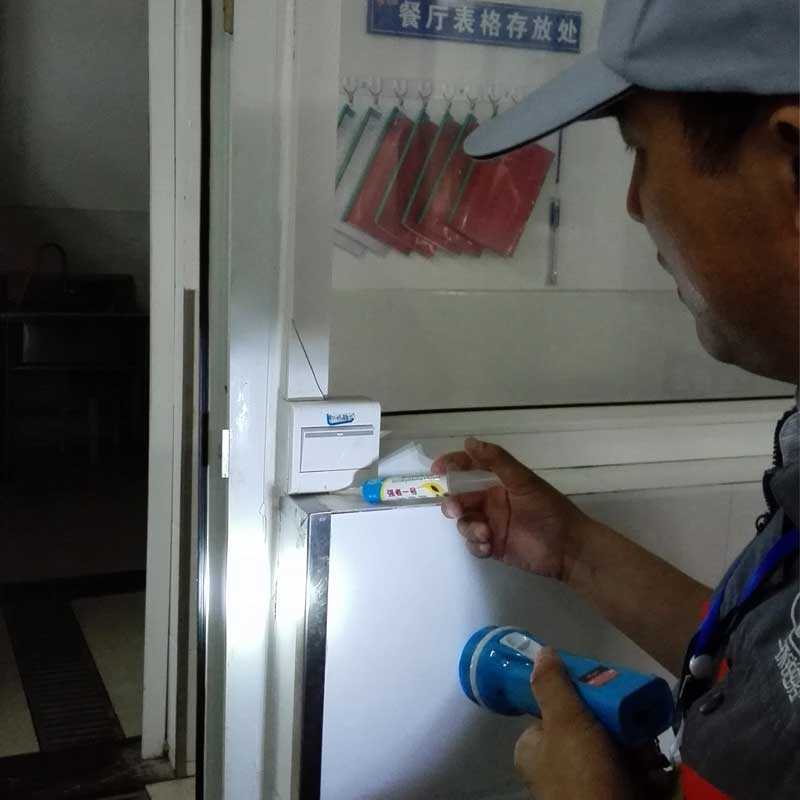 重慶學校廚房蟑螂防治