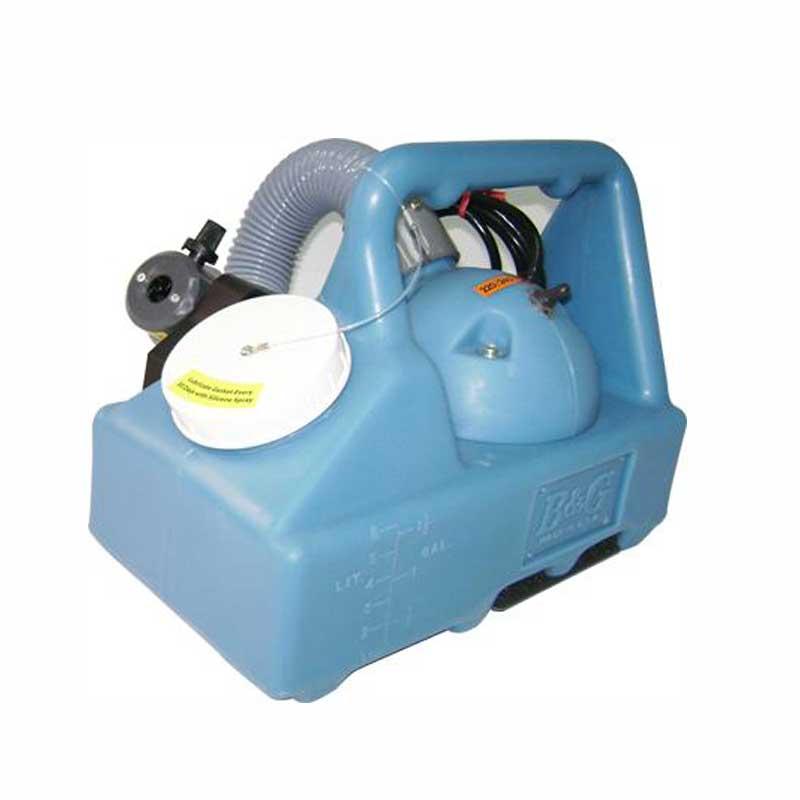 美國進口BG超低容量電動噴霧器