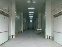 贵州防爆冷库