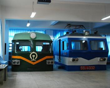 铁道检修专业设备