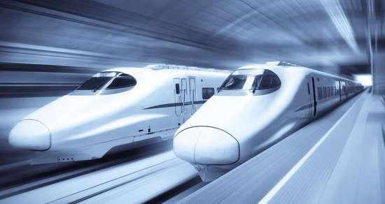 高铁行业未来的发展局势