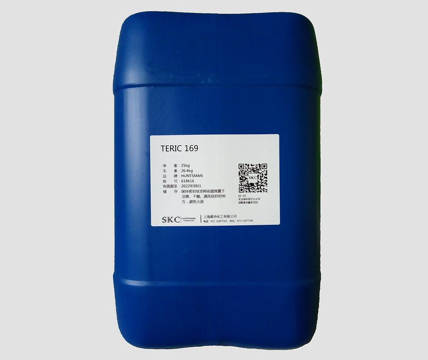 亨斯邁TERIC 169低泡潤濕劑