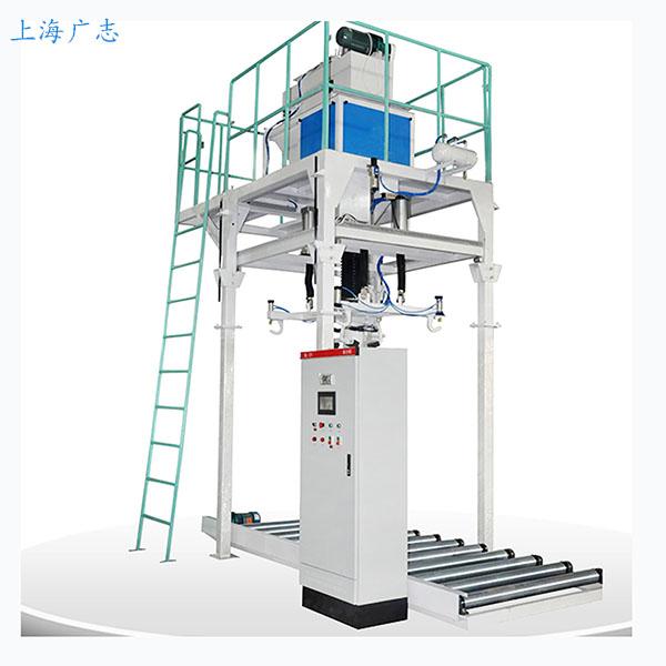 尿素自动颗粒包装机