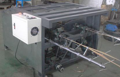 纸绳机,仁邦机械