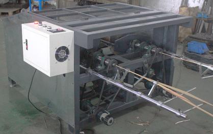 仁邦机械纸绳机
