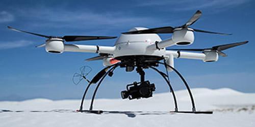无人机驾驶与制作